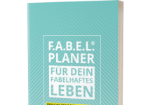 F.A.B.E.L.® PLANER gratis buch mike hager