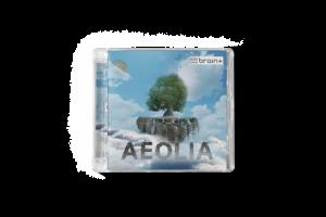 Exklusive AEOLIA neobeats CD