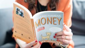 buch ein hund namens money gratis