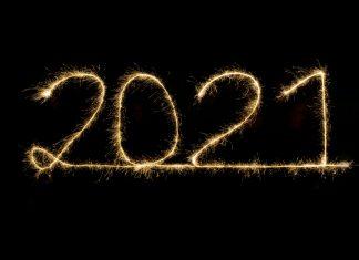 Neues Jahr, neues Glück - Die besten Vorsätze für 2021