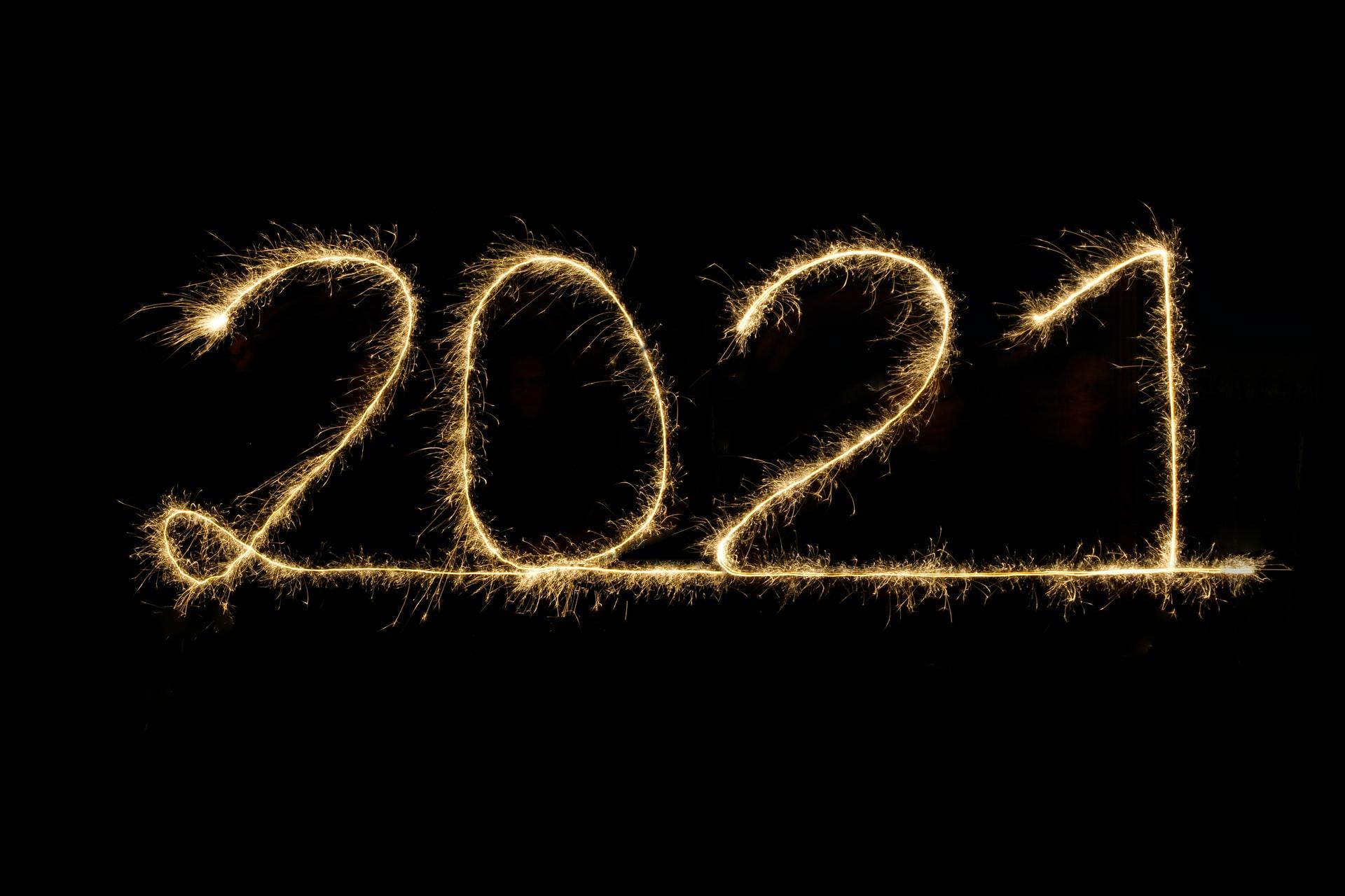 Glück Für 2021